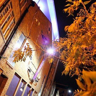 Amazing Little Theatre - The Bradford Playhouse