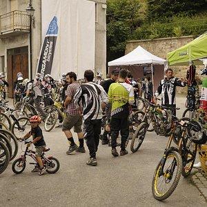 Monte Alpet Bike Fest