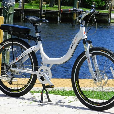 Electric Bike For Rent . Explore More On Two Wheels