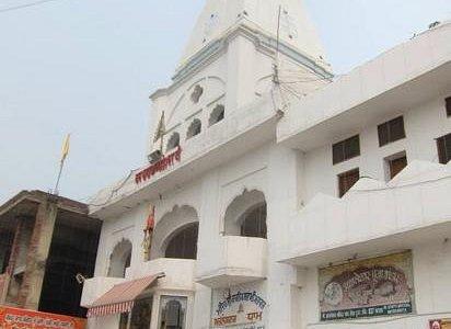 Shree Achaleshwar Temple