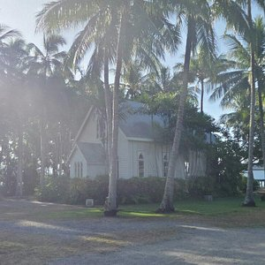 St Mary's by the Sea, Port Douglas