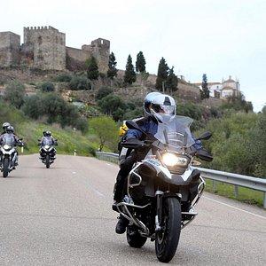 Rotas BMW Motorrad Portugal