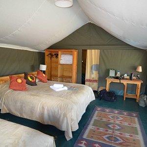 Porini Rhino Tent