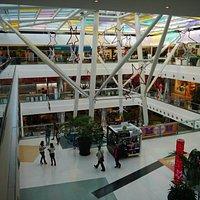 Dolce Vita shopping