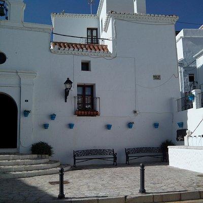 Ermita de Los Remedios