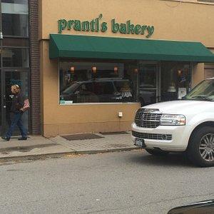Prantl's Bakery