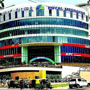 Royal Meenakshi Mall Bannerghatta Road