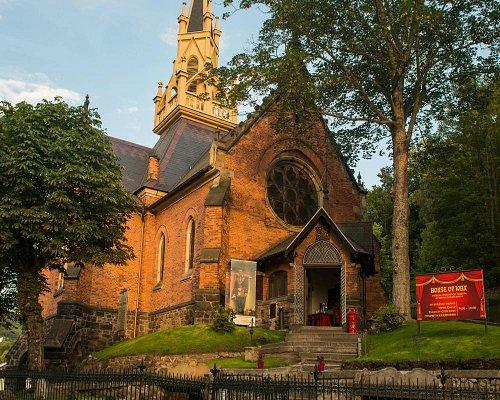 St. Lucas Church