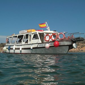 Barco SOLAZ