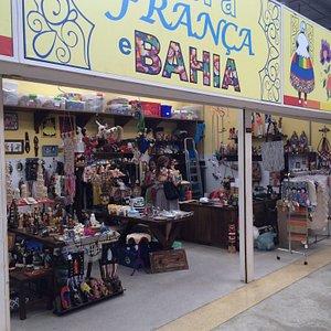 Oropa França Bahia, o melhor lugar para achar o presente exclusivo!