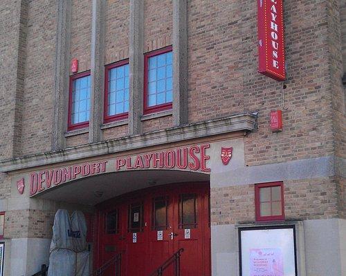 Devonport Playhouse