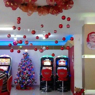 Casino Dallas Cartagena