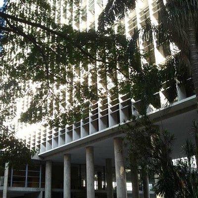 Palacio Capanema
