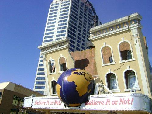 Ripley's Believe It or Not!  - Atlantic City