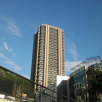 Torre do Rio Sul