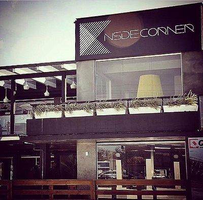 Inside Corner