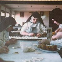 Support the local nuns