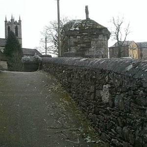 St. Mogue's Holy Well