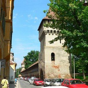 Turnul Olarilor - Potters Tower