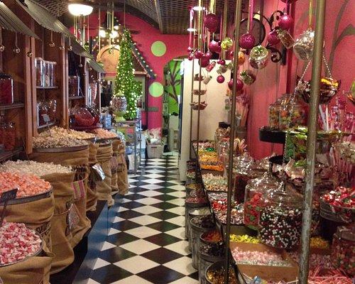 Sugar Coast Candy- Hilo