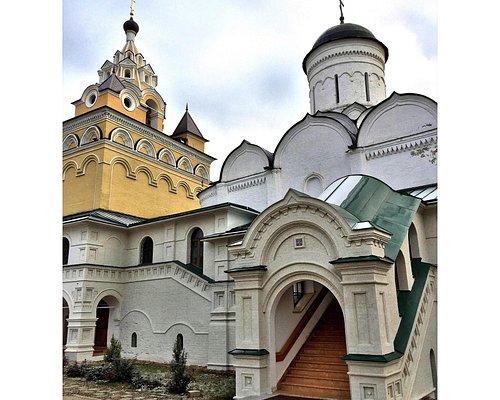 Свято-Благовещенский Киржачский женский монастырь