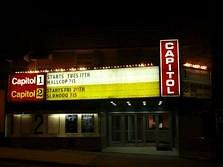 Capitol Theatre Huntsville
