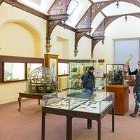 Whipple Museum, Cambridge