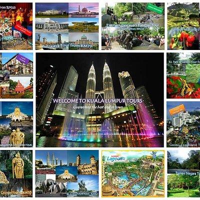 Welcome To Kuala Lumpur Tours