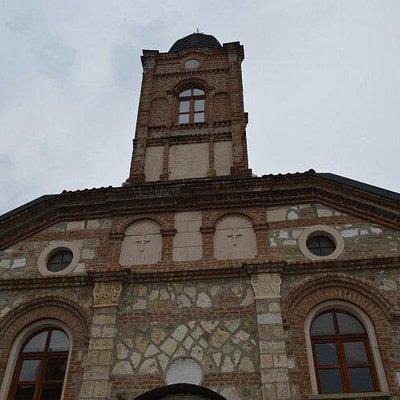 Church Sweti Georgi (St.George) in Edirne
