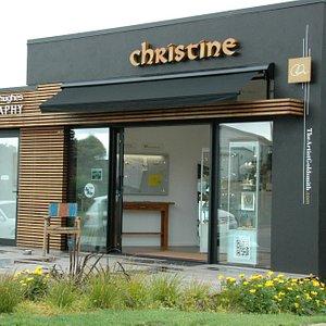 Christine...The Artist Goldsmith