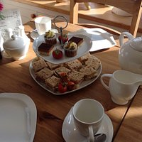 High Tea at Beau. Bookings Required
