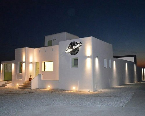 Cine naxos open air