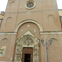 facciata e portale