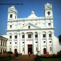 St. Cajetan Church, Old Goa