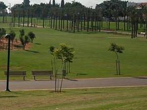 Kfar Saba - Park