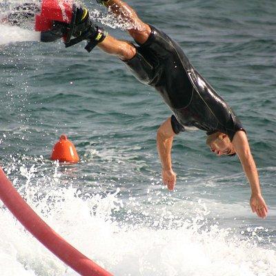 Flyboard & Jetski for rent