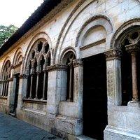Chiesa di S. Maria della Rosa