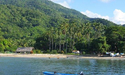beach view, quimixto