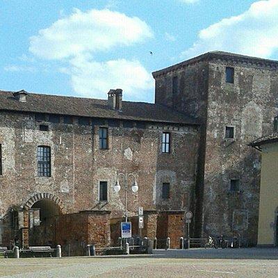 Castello Mediceo a Melegnano