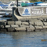 see for yourself and experience Hamar :)