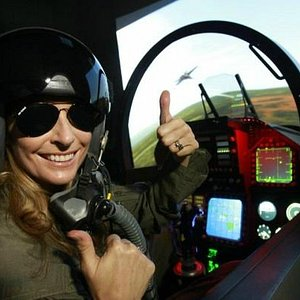 You too can be a Top Gun!