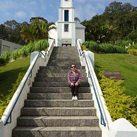 Capela Santa Terezinha - Itajaí PR