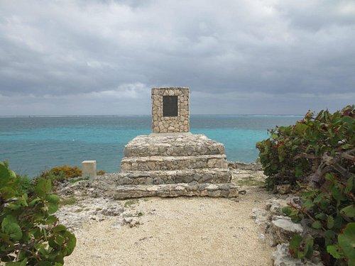 Wreck of the Ten Sail Memorial