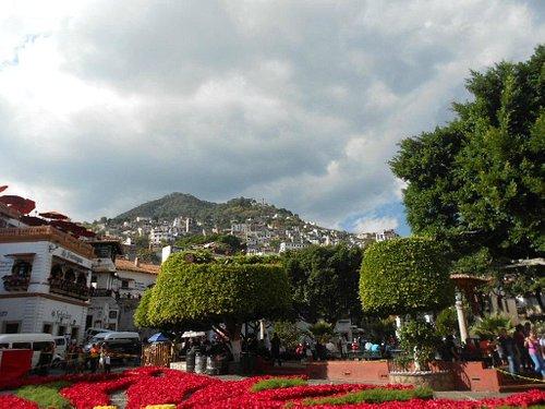 Praça Borda