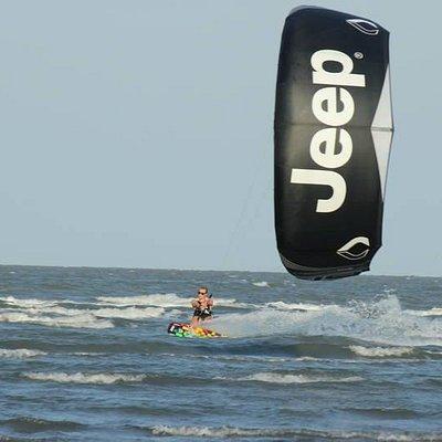 Kayaking, Standup Paddling, Kitesurfing, Windsurfing, Wakeboarding - Lessons, Rental, Sales & Re