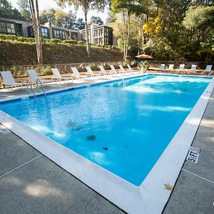 The Pool at The Inn at Middleton Place