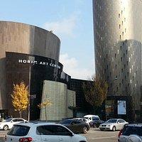 Horim Museum