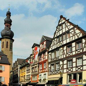 Rathaus in Cochem