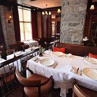 Salle à manger_Main dining room