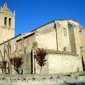 Iglesia de San Martín de Tours; Aldeamayor, Valladolid